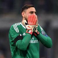 A Juventus nem tett le Donnarumma megszerzéséről