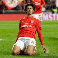 Ronaldo elősegítheti João Félix megszerzését