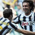 """Lichtsteiner: """"Pirlo sikeres lesz a Juventusnál"""""""