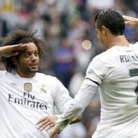 """Marcelo: """"Tudtam Ronaldo távozási szándékáról"""""""