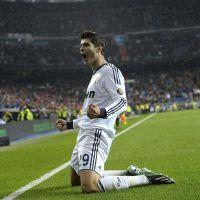 Morata kész jóval kevesebb pénzért Torinóban focizni