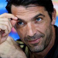 """Buffon: """"Még mindig fontosnak érzem magam a Juvénál"""""""