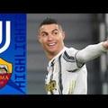 Juventus - AS Roma 2:0