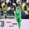 A Juventus Perinnel és De Sciglióval sem kíván hosszabbítani