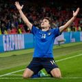 A Juventus 100 millió euróért sem adja Chiesát a Liverpoolnak