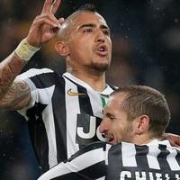 A Juve nemet mondott Vidal visszatérésére