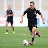 Ramsey egyre közelebb áll a bemutatkozáshoz