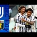 Juventus - Genoa 3:1