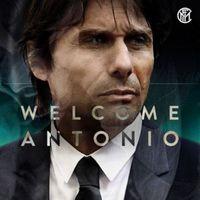 HIVATALOS: Conte az Internél folytatja