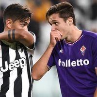 Olasz trióval erősítene a Juventus