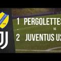 Serie C: Pergolettese - Juventus U23 1:2