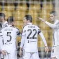 A Juventus játékosai össze vannak zavarodva?