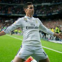 Apja szerint a Juventus jó döntés lenne James Rodriguez számára