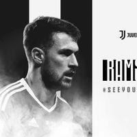 HIVATALOS: Ramsey csatlakozik a Juventushoz