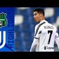 Sassuolo - Juventus 1:3