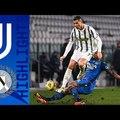 Juventus - Udinese 4:1