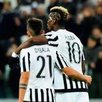"""Dybala: """"Szívesen ünnepelnék együtt Pogbával"""""""