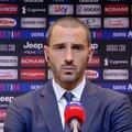 """Bonucci: """"Tudtuk, hogy szenvedni fogunk a Roma ellen"""""""