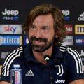 """Pirlo: """"Bernardeschit a szélen akarom játszatni"""""""
