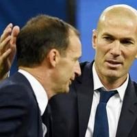 Zidane készen áll a Juve nyári átvételére