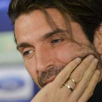 """Buffon: """"Nem szeretem ezeket a kérdéseket"""""""