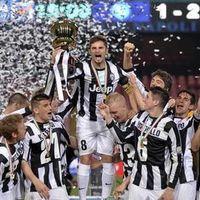 Kupagyőztes a Primavera csapat