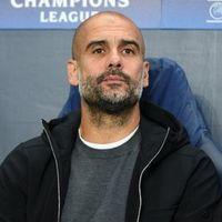 """Guardiola: """"Nem hagyom el a City-t"""""""