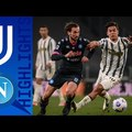Juventus - Napoli 2:1