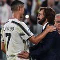 Ronaldo mai koronavírus-tesztje is pozitív eredményt hozott