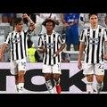Juventus - Atalanta 3:1