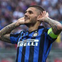 Icardi (felesége) nem kíván az Interrel hosszabbítani