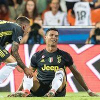 Cristiano Ronaldo csalódott a csapatban?