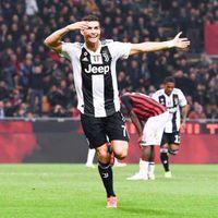 Terítéken Ronaldo első féléve a Juventusban
