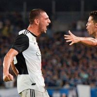 A Juventus ragaszkodik Demiralhoz