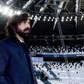 """Pirlo: """"Erős csapat vagyunk, tudjuk, hogy minden rajtunk múlik"""""""