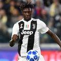 Kean hosszabbít a Juventusszal