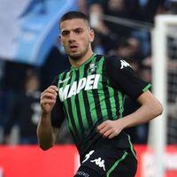 A Juventus a Sassuolo fiatal védőjét akarja