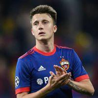 Golovin jó lehetőség a Juve számára