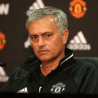 """Mourinho: """"A Juventusnak is lesznek gondjai"""""""