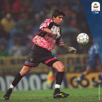 Huszonhárom éve debütált Buffon a Serie A-ban