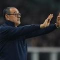 Sarri menesztése további 8,5 millióba kerül a Juventusnak