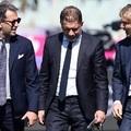 Paratici Pirlo elbocsátását szorgalmazta