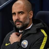 """Guardiola: """"Nem vagyunk a történelmi csapatok szintjén"""""""