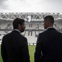 A Juve erőforrásokat keres a következő Ronaldo megszerzéséhez