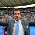 """Del Piero: """"Dybala a fizikai állapota miatt nem játszik"""""""
