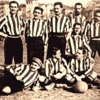 A klub történelme