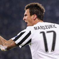 Mélyebb interjú a Juventus horvát támadójával