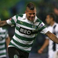 A Sporting Lisszabon argentin védőjét figyeli a Juventus