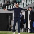 """Sarri: """"Kevesebbre számítottam a Juventustól"""""""