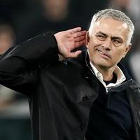 """Mourinho: """"A legmagasabb szintet hoztuk, amire képesek vagyunk"""""""
